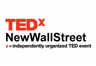 TEDxNewWallStreet – Re-imagining Banking built in and for the Information Age