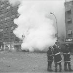 GramercyParkSteampipeExplosionAugust1989