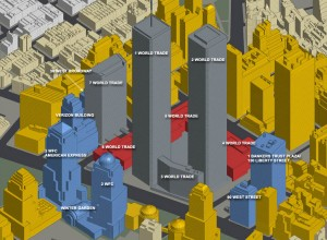 Urban Data Solutions Map