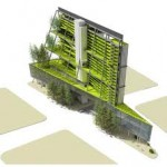 Commercial Property investors start tracking sustainability